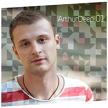 Silk Digital Pres. Arthur Deep 01