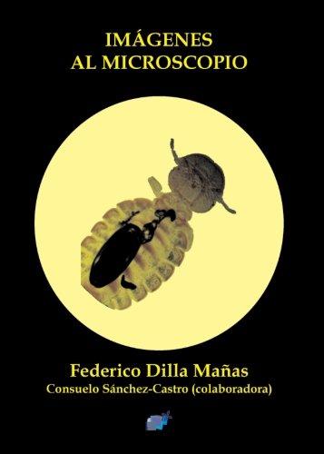 IMÁGENES AL MICROSCOPIO