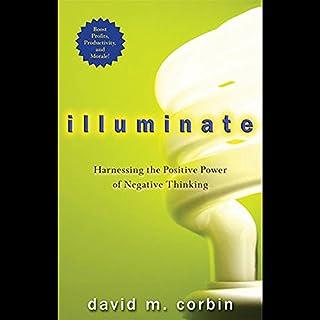 Illuminate audiobook cover art