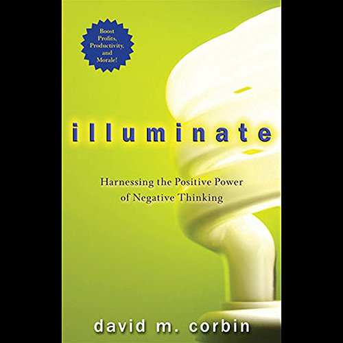 Illuminate audiobook cover art