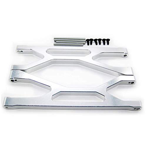 Katigan 1 Par de Piezas de ActualizacióN del Brazo de Control Superior Delantero de AleacióN de Aluminio para 7729 AutomóVil