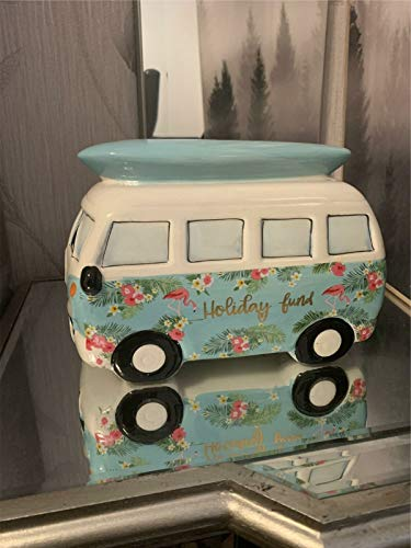 hucha furgoneta de la marca Narsi UK