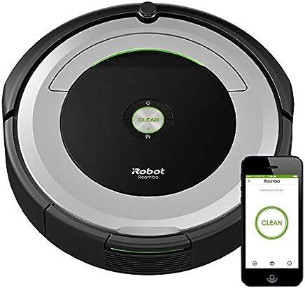iRobot Roomba 690 Robot Vacuum-Wi-Fi Connectivity, Works...