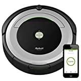 iRobot Roomba 690 Robot Vacuum-Wi-Fi Connectivity, Works with Alexa, Good for Pet Hair, Carpets…