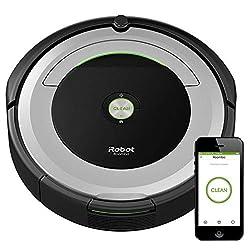 best budget robot vacuum 2018 best robot vacuum for you. Black Bedroom Furniture Sets. Home Design Ideas