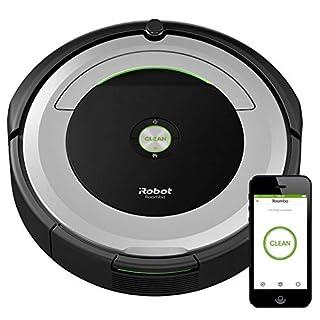 iRobot Roomba 690 Robot Vacuum-Wi-Fi Connectivity, Works with Alexa, Good for Pet Hair, Carpets, Hard Floors, Self-Charging (B06XRT2B3P) | Amazon price tracker / tracking, Amazon price history charts, Amazon price watches, Amazon price drop alerts