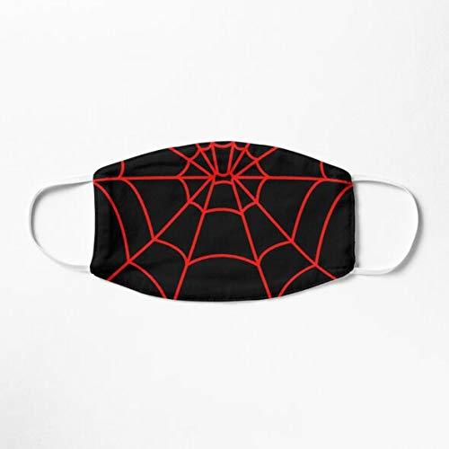 Miles Spider Amazing Superhero (quarantine Trendy Mask Style 2020 Coronavirus C_o_v_i_d_1_9) Mask