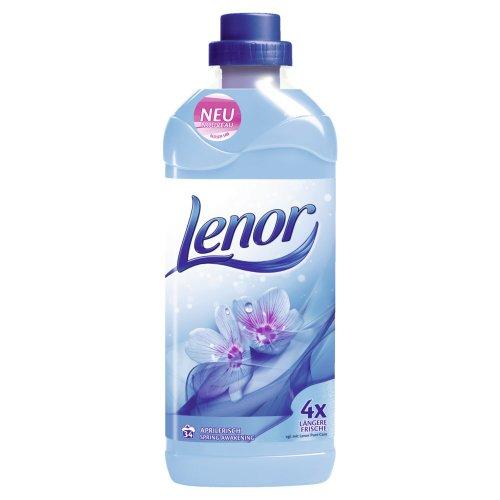 Lenor Aprilfrisch Flasche, 4er Pack (4 x 1.2 l)