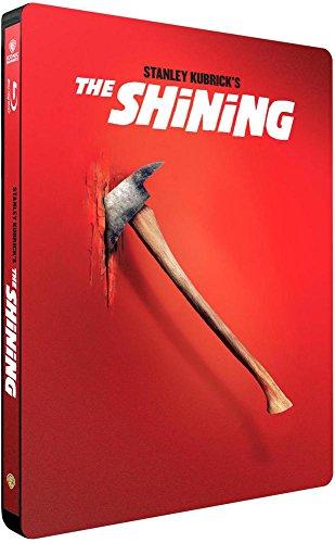Shining [Édition boîtier SteelBook]