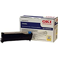 Okidata BR c3400N、1-yellowイメージドラム43460201by Okidata