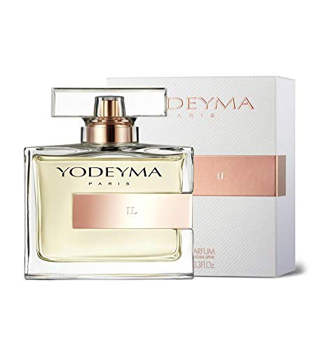 Profumo Donna Yodeyma IL Eau de Parfum 100 ml