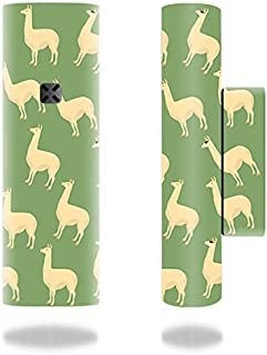 MightySkins Skin Compatible with Ploom Pax 2 Vaporizer - Llama   Protective, Durable, and Unique Vinyl Decal wrap Cover   Easy to Apply, Remove, and Change Styles   Made in The USA