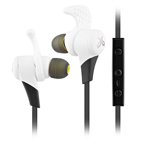 Jaybird X2 Sport Wireless Bluetooth Headphones Storm White(Certified Refurbished)