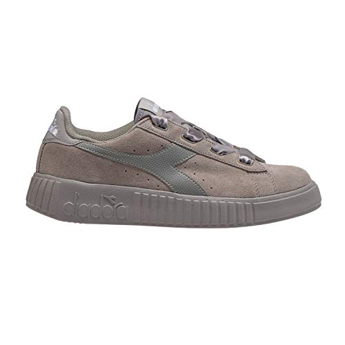 Diadora Game Step Wn Sneakers Grigio 175058-75072 (40 - Grigio)