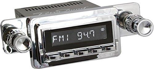 Retro Manufacturing LAC-125-04-74 Car Radio