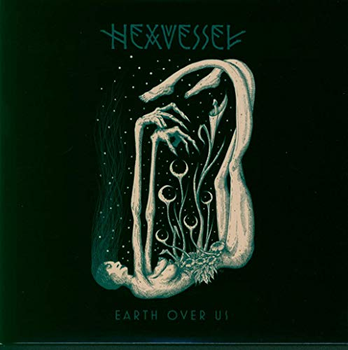 Earth Over Us [Vinyl Single]