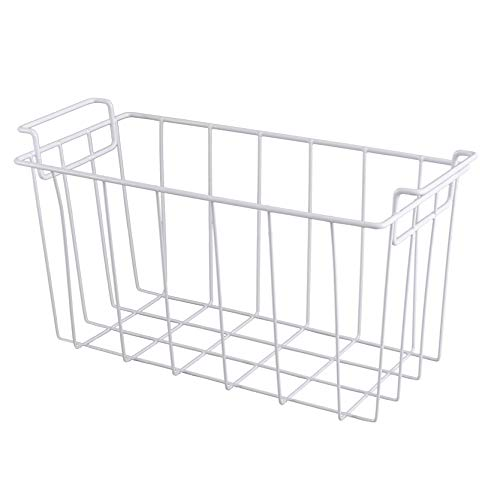 5304439835 Freezer Basket Replacement 16.5''x7.3''x7.6'' Compatible with Frigidaire Kenmore and Electrolux Freezer Replace AP3771511 1055563 AH979491 EA979491 PS979491 Pack of 1