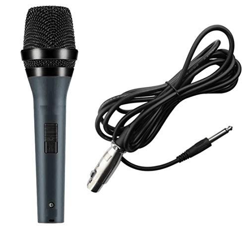LouiseEvel215 Equipo Karaoke micrófono Voz teléfono