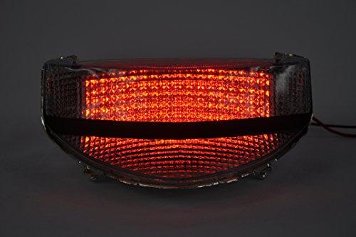 Topzone d'éclairage pour Honda Cbr929rr 2000–2001