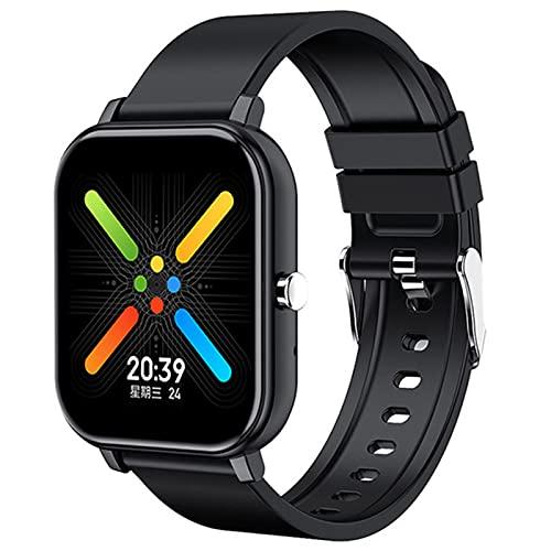 ZYY Y30 Pulsera Inteligente Bluetooth Call Smart Reloj De La Velocidad del Corazón Monitoreo De La Presión Arterial Monitoreo De La Moda Reloj A Prueba De Agua para Android iOS,D