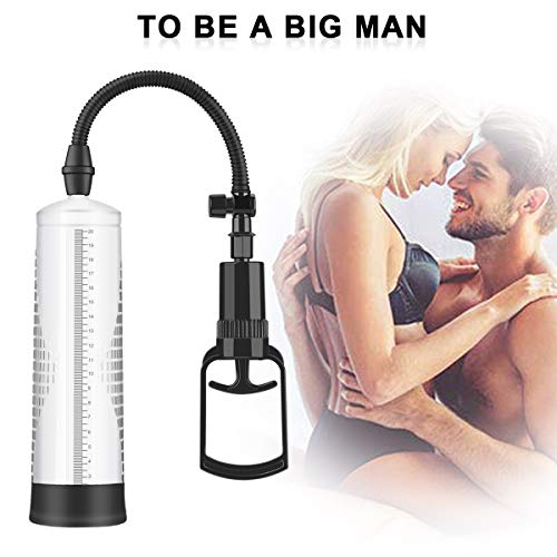BOMBEX Manual Penis Enlarger for Male Erection & Enhancement