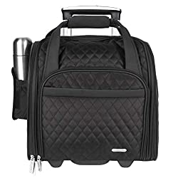 Best Luggage 2020.The Best Personal Item Bag For Travel 2020