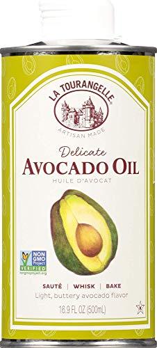 La Tourangelle, Avocado Oil, 16.9 fl oz