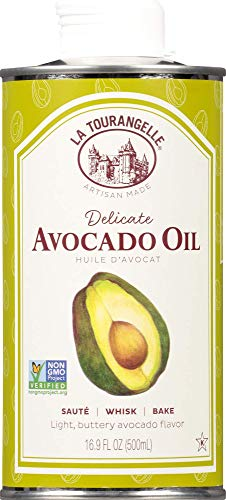 La Tourangelle, Avocado Oil, 16.9 fl oz (Packaging may Vary)