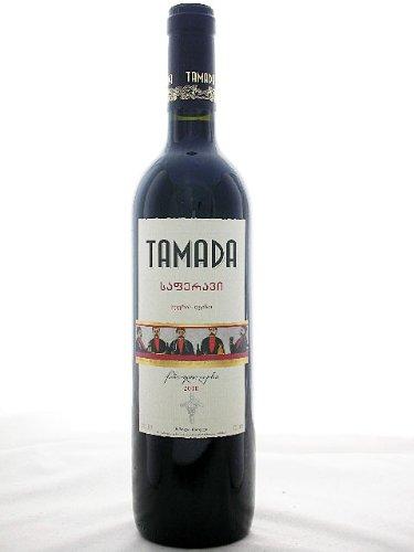 ムクザニ【Mukuzani】【グルジア産・辛口・フルボディ・赤ワイン・750ml】