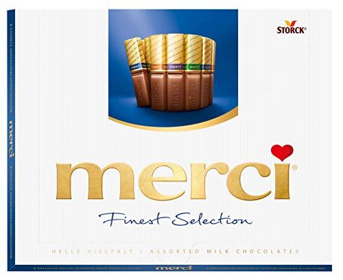 merci Finest Selection (1 x 250g) / Helle Vielfalt