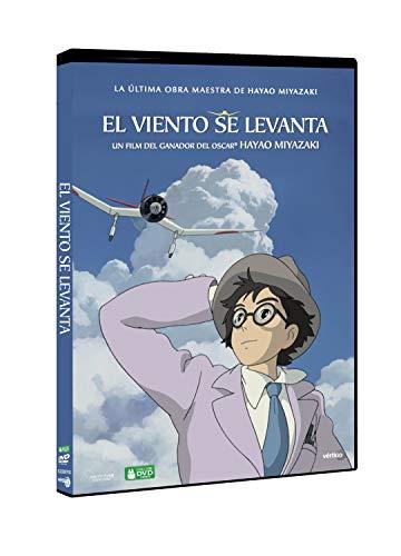 El Viento Se Levanta - Edición 2019 [DVD]