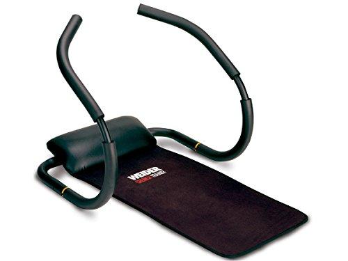 Weider Crunch Bauch Trainer inklusive Trainingsmatte