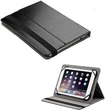 Fits Universal iPad Kindle Fire Samsung ALCATEL etc. PU Leather MyJacket Case for 7