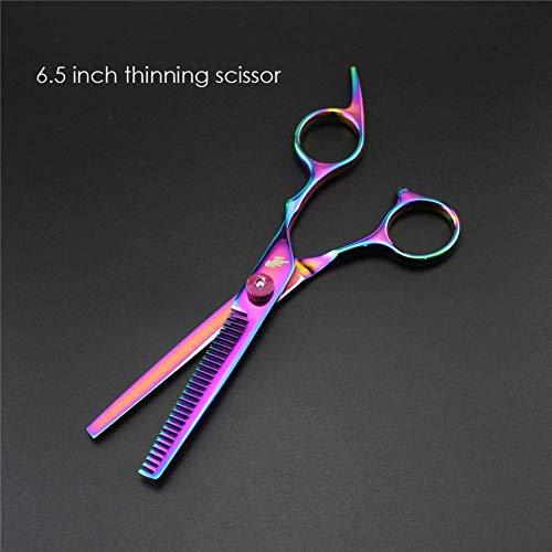 Haarschneidemaschine6 Zoll 7,0 Zoll Haarschere Schere Professionelle Haarschneide Ausdünnungsschere Hundepflege Schere Gebogene Schere Für Küchen und Privathaushalte