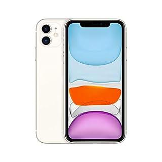 Apple iPhone 11 (64GB) - Bianco (B07XS47PVF)   Amazon price tracker / tracking, Amazon price history charts, Amazon price watches, Amazon price drop alerts