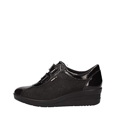 ENVAL SOFT 4269500 Sneakers Donna Nero 38