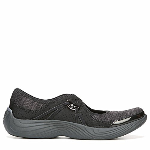 Price comparison product image Women's BZees,  Tempo Comfort Shoe Black 8 M