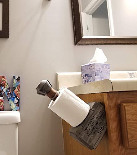 Top 10 best selling list for mjolnir toilet paper holder
