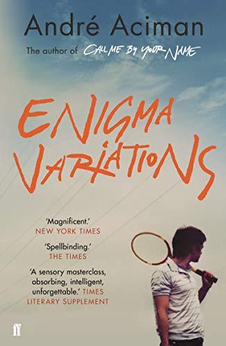 Enigma variations: André Aciman