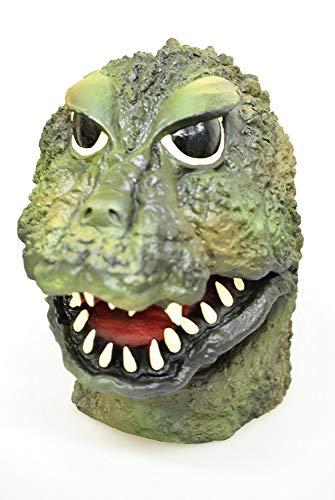 Máscara Godzilla (importação japonesa) da Ogawa Studio