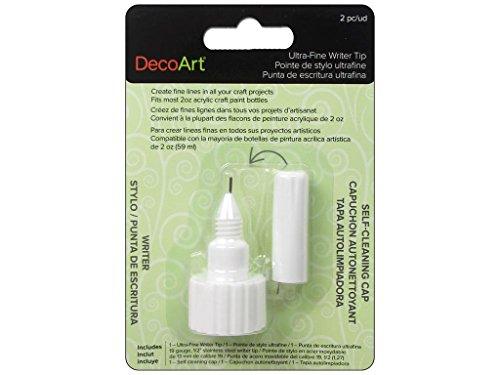Deco Art Writer-TIPP APPLICATR DECOART 1P, 0, Einheitsgröße