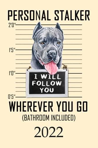 2022: Calendar Funny Cane Corso Dog Monthly Weekly Daily Planner | Cute Cane Corso Dogs Planner | Dated Week Day Month Calendar 2022 With US Holidays ... Family Work & Sports | 140 Sites | 6x9 | Gift