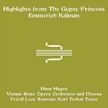 Kálmán: The Gypsy Princess (Highlights)