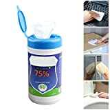 Interesty Disinfectant Wipes, Cleaning Wipes,...