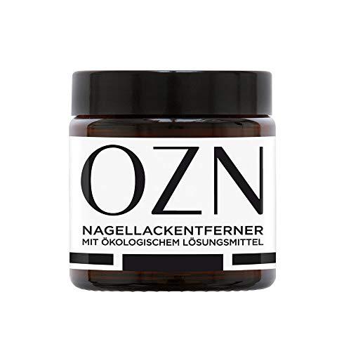 OZN Nagellackentferner Dose