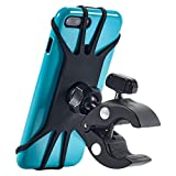 New 2020 Bicycle & Motorcycle Phone Mount - The Most Secure &...