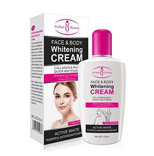 AICHUN BEAUTY Myra Veda Luxury Essentials Mediterranean White Sage Hand & Body Lotion for all skin type – 50 ml