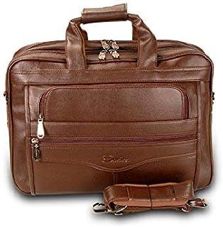 Easies FF 1014 25L Briefcase Laptop Bag (Brown)