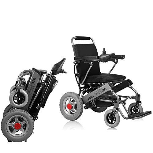 Oudere hangers, elektrische rolstoel, opvouwbare elektrische rolstoelen, Y-L