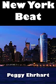 New York Beat: Three Stories of Music and Murder by [Peggy Ehrhart]